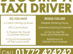 Drivers Wanted!!!!!
