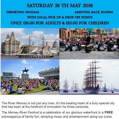 River Mersey Festival